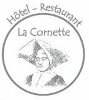 HÔTEL DE LA CORNETTE