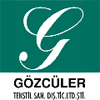 GOZCULER TEKSTIL SAN. VE DIS TIC. LTD. STI.