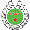 MILITARY UNIFORM BADGE CO