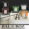 BAL & ROZ