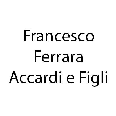 FRANCESCO FERRARA ACCARDI E FIGLI