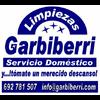LIMPIEZAS GARBIBERRI
