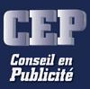 CEP CONSEIL EN PUBLICITÉ