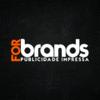 FOR BRANDS PUBLICIDADES, DECORAÇÃO DE MONTRAS, RECLAMOS