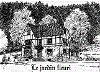 HÔTEL LE JARDIN FLEURI