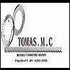 TOMÁS M. C.