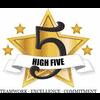 HIGH FIVE INTERNATIONAL