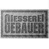 GIESSEREI GEBAUER KG