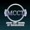 MINSK CITY CENTER OF TRANSLATIONS