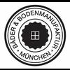 BÄDER & BODENMANUFAKTUR MÜNCHEN & WEIDEN