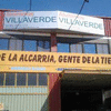 CARPINTERIA DE ALUMINIO VILLAVERDE