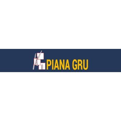 PIANA GRU