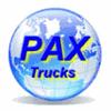 PAX TRUCKS