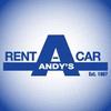ANDY'S CAR RENTAL