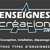 NEON CRÉA - ENSEIGNES CRÉATION