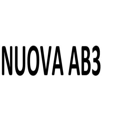 NUOVA AB3 SRLS