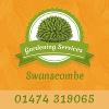 GARDENING SERVICES SWANSCOMBE