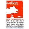 SOLIVE NATURAL FOOD S.L.