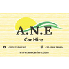 A.N.E RENT A CAR CHANIA