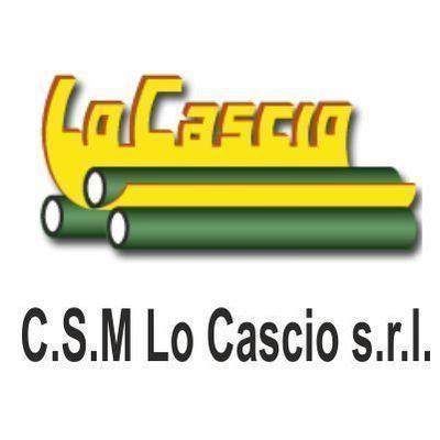 C.S.M.  LO CASCIO SRL
