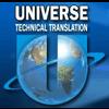 UNIVERSE TECHNICAL TRANSLATION