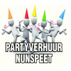 PARTYVERHUUR NUNSPEET