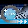 C+ CLEAN