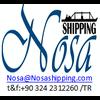NOSA SHIPPING