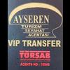 AYSEREN TURIZM SEYEHAT ACENTASI