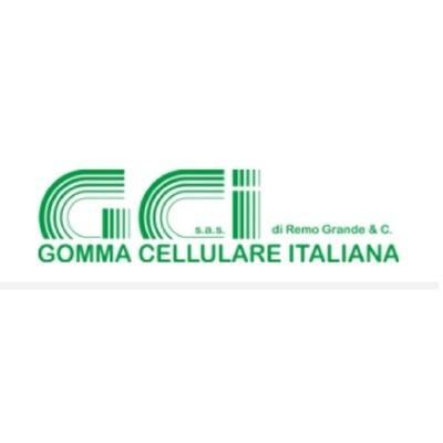 GCI S.R.L. GOMMA CELLULARE ITALIANA