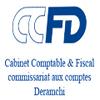 CABINET COMPTABLE  &  FISCAL COMMISSARIAT AUX COMPTES DERAMCHI(CCFD)
