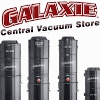 GALAXIE CENTRAL VACUUM SYSTEM