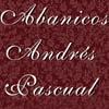 ABANICOS ANDRÉS PASCUAL