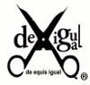DE EQUIS IGUAL