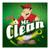 MR CLEAN BG