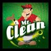 MR CLEAN BG