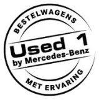 MERCEDES-BENZ USED 1