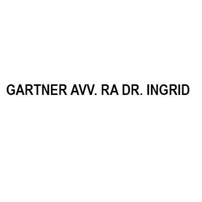 GARTNER AVV. RA DR. INGRID