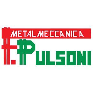 METALMECCANICA PULSONI S.R.L.