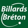 BILLARDS BRETON