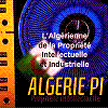 ALGERIE PI - L'ALGÉRIENNE DE LA PROPRIÉTÉ INTELLECTUELLE ET INDUSTRIELLE