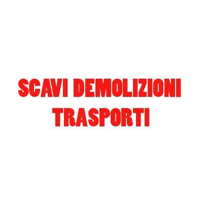 SCAVI DEMOLIZIONI TRASPORTI S.R.L.S.