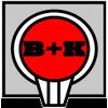 B+K FEUERFEST-TECHNIK GMBH