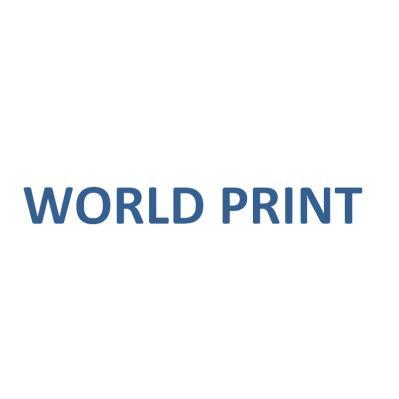 WORLD PRINT
