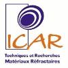 ICAR TECHNIQUES ET RECHERCHES MATERIAUX REFRACTAIRES