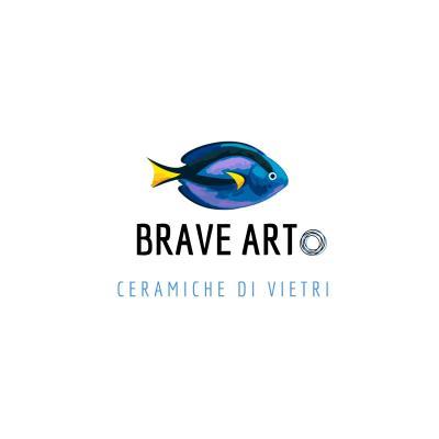 BRAVE ART CERAMICA VIETRI