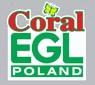 CORAL EGL SP. Z O.O.