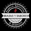 BRASAS Y SABORES CATERING PARRILLA ARGENTINA