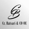 CR. BATSARI AND CO OE