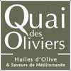 QUAI DES OLIVIERS